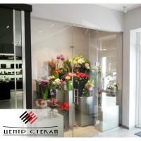 Изготовление холодильных шкафов для цветов под заказ