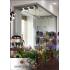 Примеры изготовления холодильников для цветов из стекла